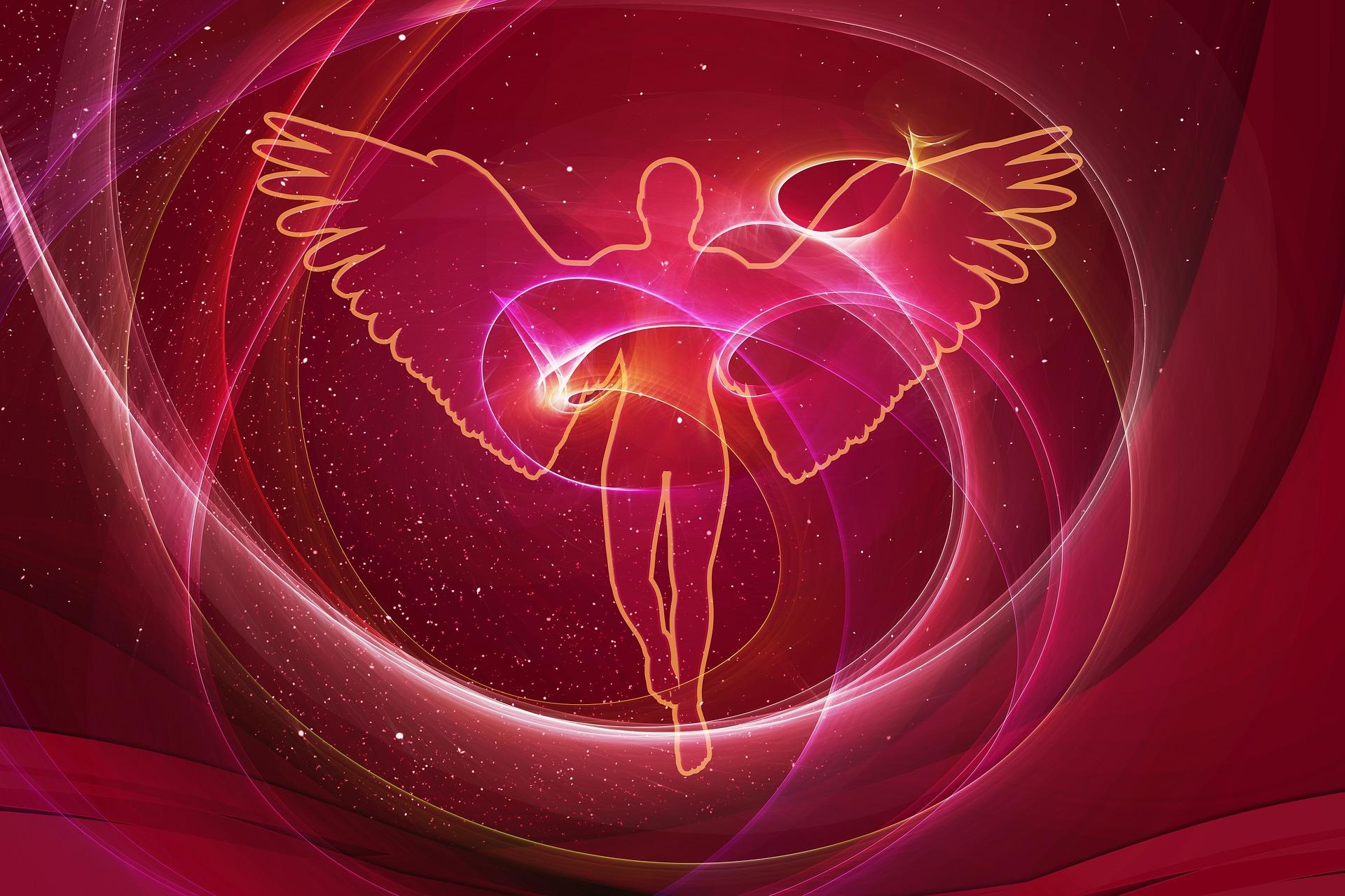 bien être - Les Anges Gardiens