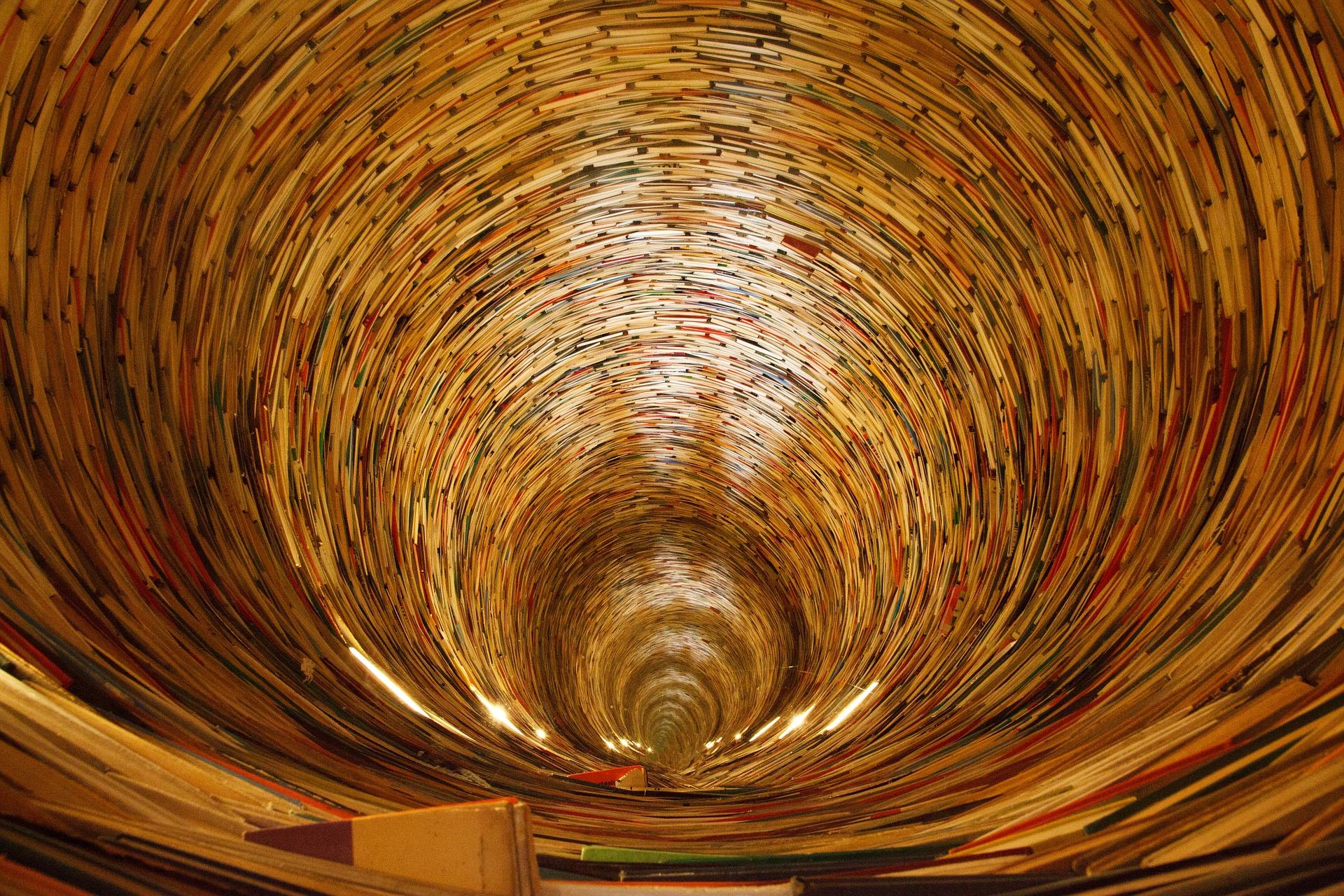 Déontologie - Tunnel livres