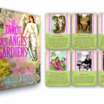 Tarot des anges gardiens